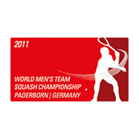 WSF Squash World Men´s Team Championships